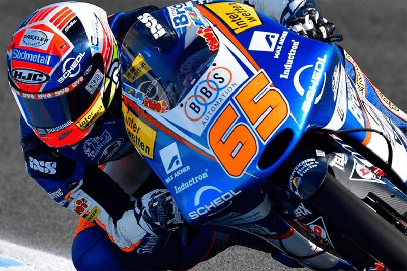 Em sua sétima temporada na Moto3, enfim o alemão debutou. Philipp Oettl venceu sua primeira corrida no Mundial