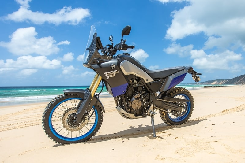 Yamaha t n r 700 percorre o mundo antes do lan amento for Tenere sinonimo