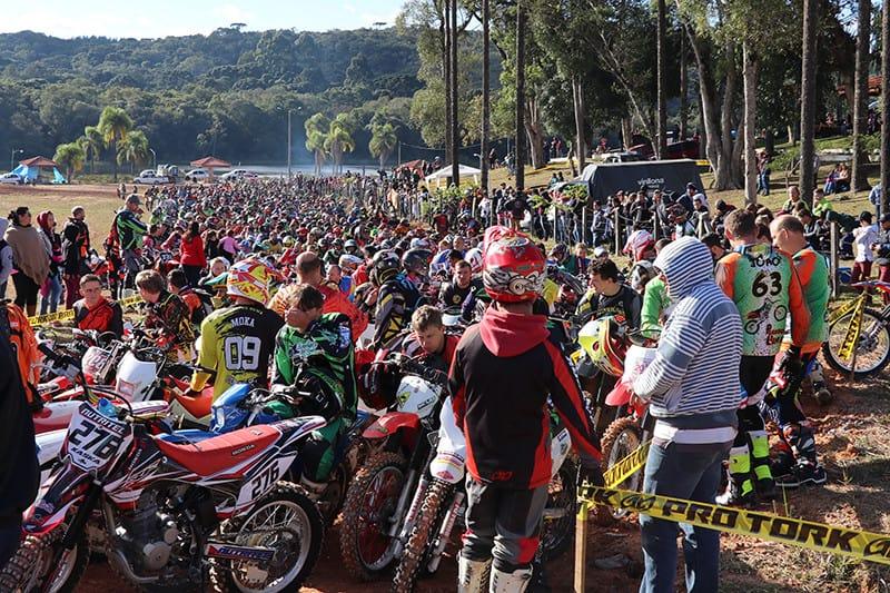 Ao todo, organização acredita que o evento reuniu mais de 15 mil pessoas. Números que já impulsionam uma próxima edição
