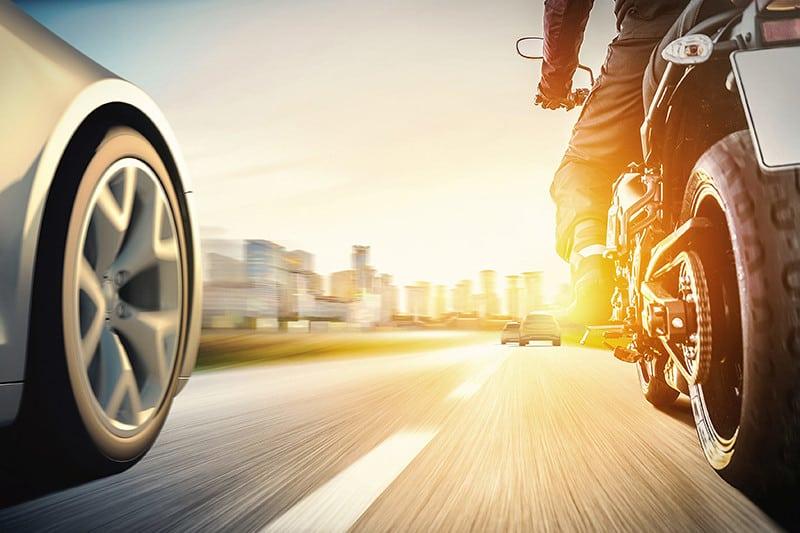 A Bosch é reconhecida por estar sempre preocupada com a segurança de motociclistas e, além disso, quer extinguir os casos de mortes envolvendo acidentes de moto