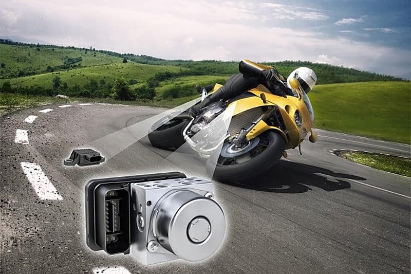 Sistema chegou às motos em 1988 e já está em sua décima geração