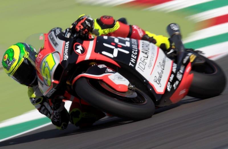 Prejudicado pela baixa competitividade da equipe, Eric Granado não somou pontos nas primeiras nove corridas pelo Mundial de Moto2
