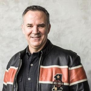 Levatich: Moldando a história do futuro da Harley-Davidson