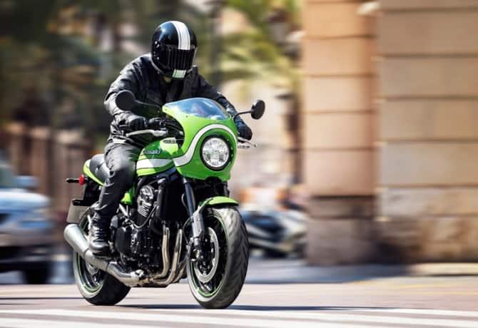 Kawasaki dá descontos e vale compras em agosto