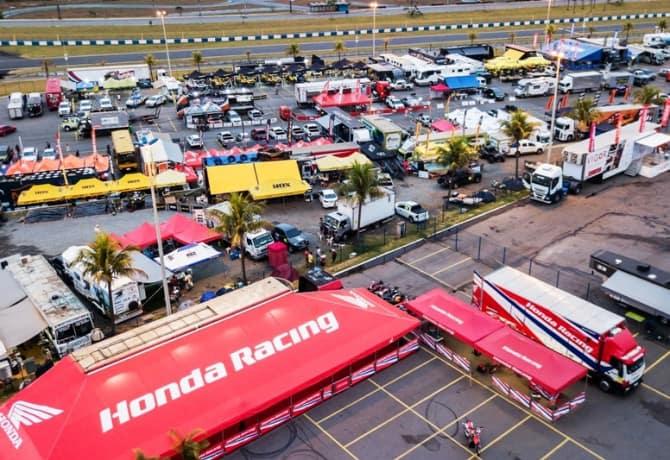 26º Rally dos Sertões assume roteiro mais tradicional