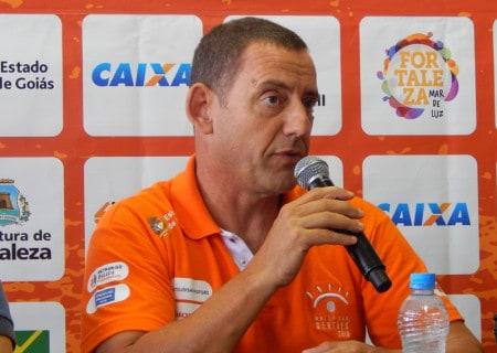 Marcos Moraes: Rally dos Sertões conta com o apoio do poder público e fomenta o turismo por onde passa