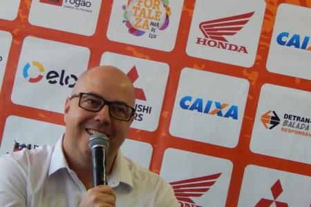 Marcos Monteiro: Honda segue o exemplo da Mitsubishi