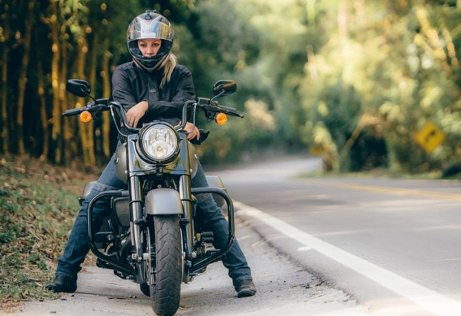 Dica de passeio bate-volta de moto: a charmosa Amparo/SP