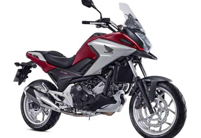 Honda, BMW e Harley-Davidson têm ofertas especiais