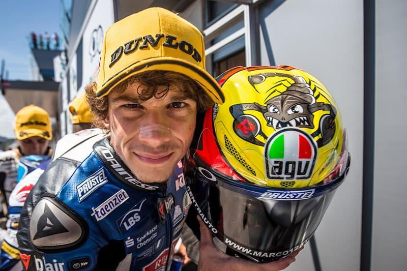Marco Bezzecchi vence sua segunda corrida e passa a liderar na Moto3