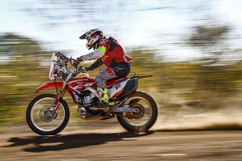 Depois de vencer três das quatro primeiras etapas do Rally dos Sertões 2018, Tunico Maciel lidera competição - Foto: Marcelo Machado de Melo/Mundo Press