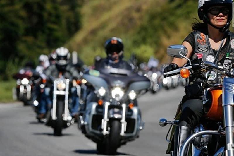 O H.O.G. é um grupo exclusivo pra proprietários e amantes da marca norte-americana, que reúne apaixonados pela filosofia e motos da Harley Davidson em todo o mundo