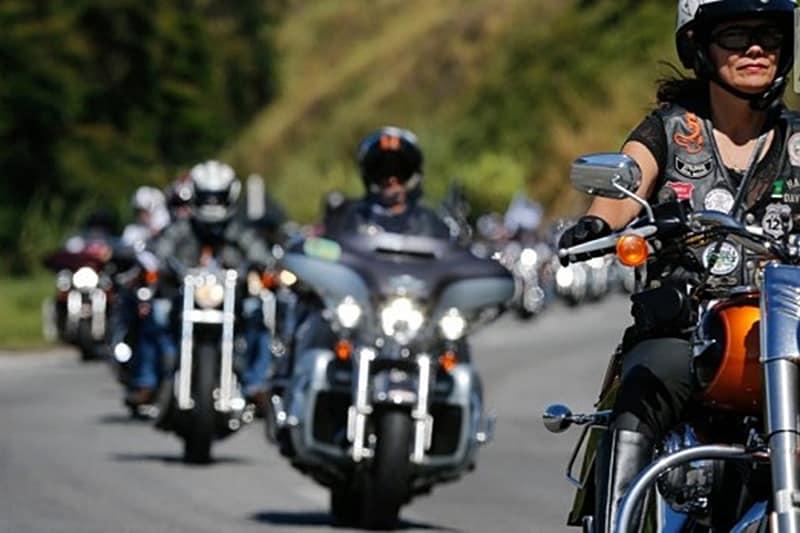 H.O.G. Harley Davidson: veja calendário de ações no Brasil