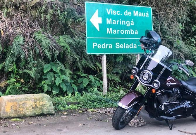 MotoTurismo: descubra Visconde de Mauá (RJ)