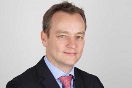 Aksel Krieger, novo CEO do BMW Group no Brasil