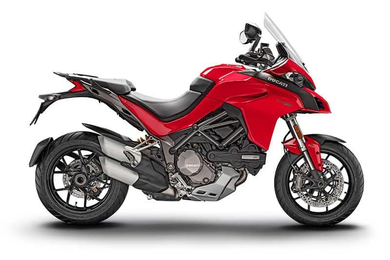 Ducati Multistrada 1260 ABS