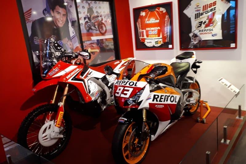 Museu Honda Fan Club