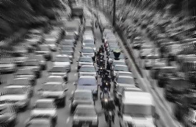 As motos pagam o maior valor de seguro obrigatório (DPVAT) entre todos os veículos automotores que circulam pelas vias terrestres do Brasil
