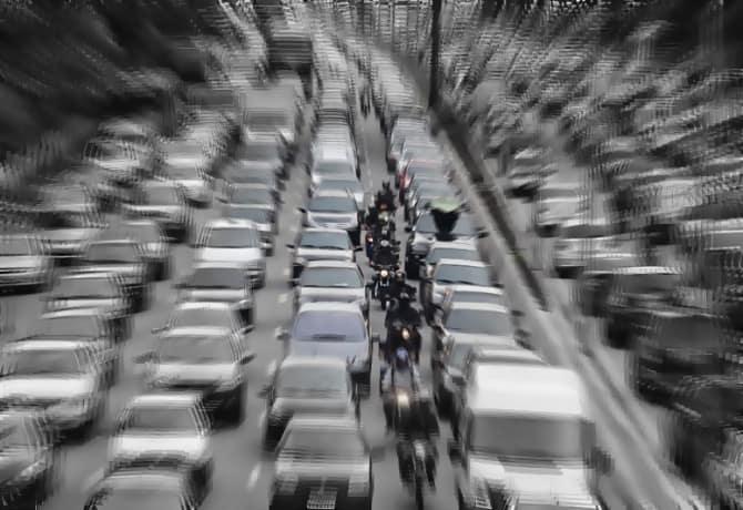 Valor do DPVAT para motos em 2019 reduz 56%