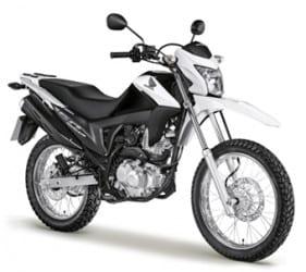 2015 - NXR 160 Bros