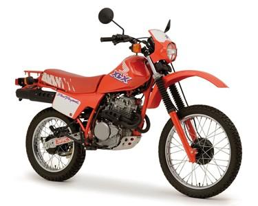 1984 - XLX 250R