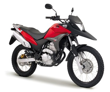 2009 - XRE 300