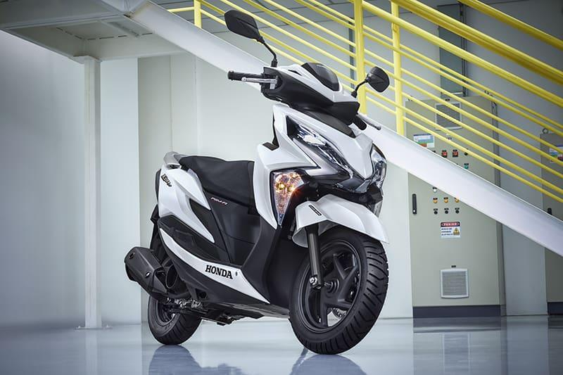 Honda Elite 125 Tem Preço Definido R825000 Motonline