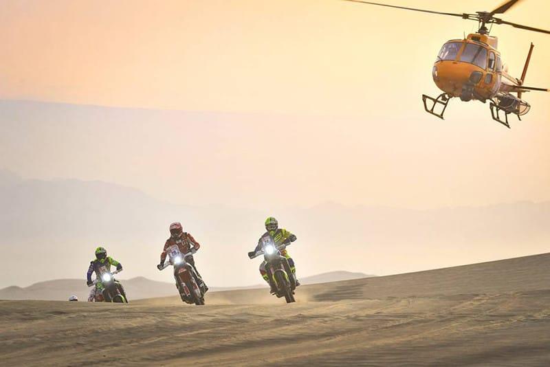 Depois de 30 anos na Europa e África, rali Dakar troca a América do Sul pela Ásia. Evento, que teve 11 edições por aqui, nunca ocorreu no Brasil