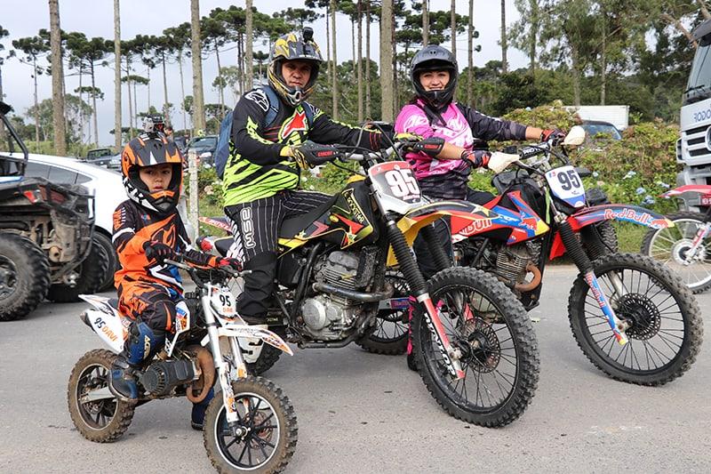 Trilha da Ovelha sorteará 10 Yamaha TT-R 230