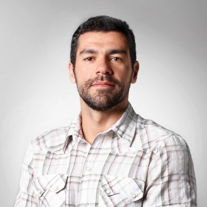 Motociclista desde cedo, o paulista Marcello Garutti, de 36 anos, é publicitário e sócio-diretor da Pict Estúdio. Viagem foi em busca de viver a diversidade do Brasil