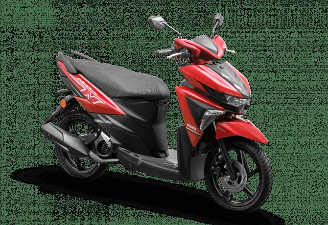 Yamaha Neo 2020 chega sem mudanças