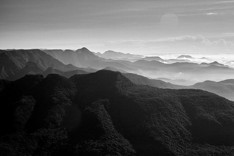 No roteiro, sete parques nacionais em seis estados do Brasil. Na lembrança, memórias que ficarão para sempre