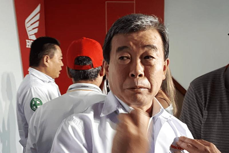 Presidente da Honda South America Issao Mizoguchi foi claro: objetivo é fazer a fábrica mais eficiente, reduzindo custos de produção