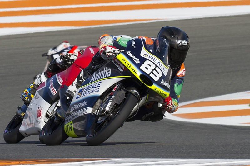 Será a primeira temporada pela nova equipe e Meikon está confiante, quer permanecer todas as oito corridas na zona de pontuação