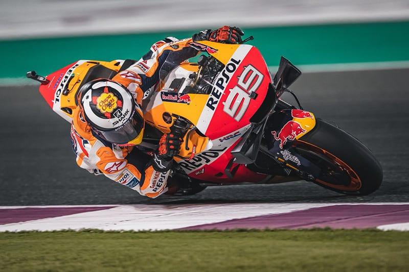 Lorenzo estreou na Honda como o fez com sua última equipe, a Ducati: com um péssimo resultado. Esperamos que ele não precise assinar um contrato com outro time para mostrar seu potencial - mais uma vez