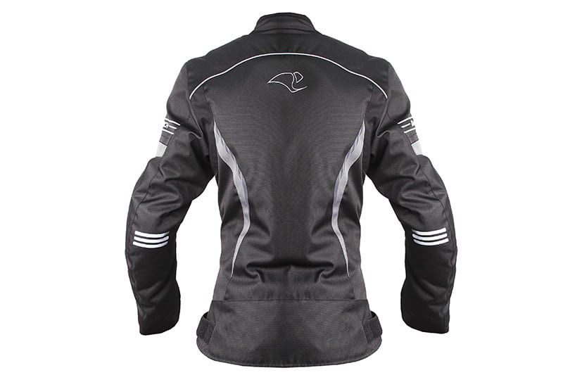 Jaqueta Argos Black