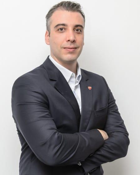 Diego Borghi: No comando de um time 100% brasileiro