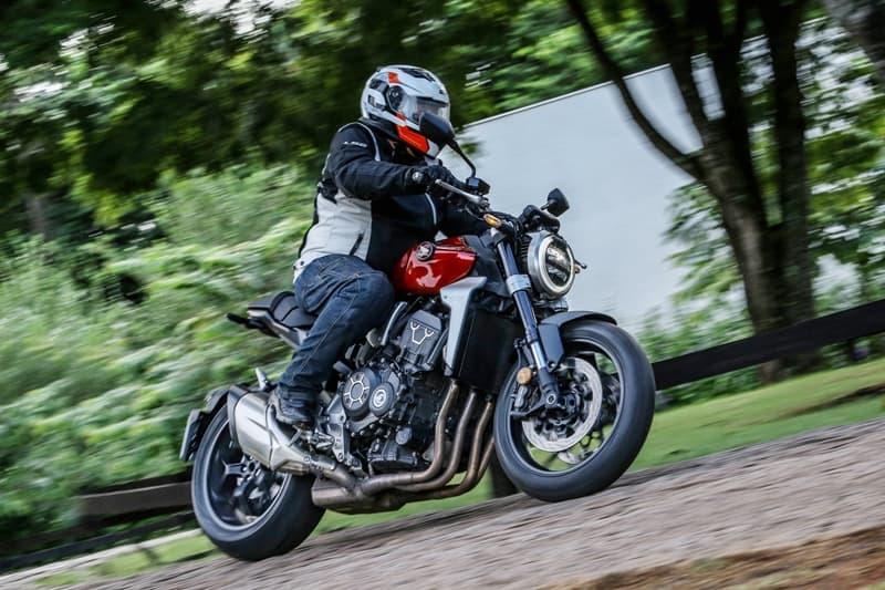 Honda CB 1000R 2019 traz a ideologia de gênero para as motos: Moderna? Café? Clássica? Ou tudo junto e misturado?