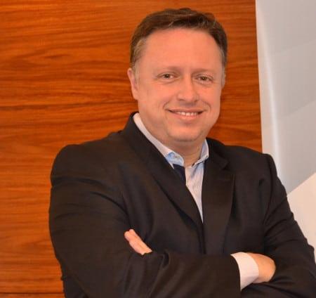 Klaus Curt Muller, presidente da ANIP: cuidado com a sua segurança