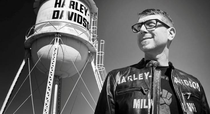 Neil Grimmer é o novo líder na Harley-Davidson em novo cargo, mas a missão é árdua: criar novos consumidores
