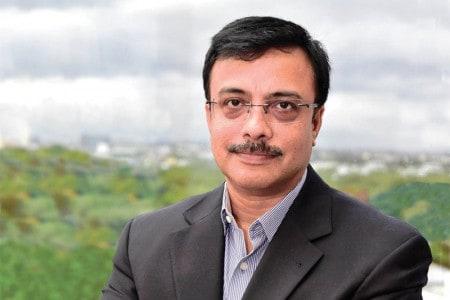 Vinod Dasari é o novo CEO da Royal Enfield