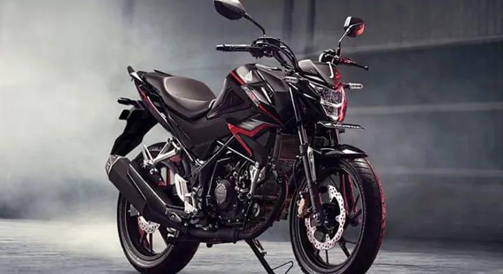 Honda Registra Patente Da Cb 150r No Brasil