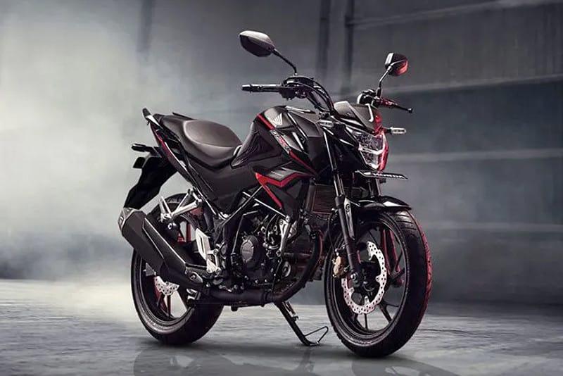 Modelo se destaca pelo apelo esportivo, reforçado pelos números do motor, câmbio de seis marchas e visual agressivo