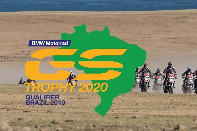 GS Trophy: habilidade individual com a moto, trabalho em equipe e uma excelente oportunidade para se divertir e fazer amigos