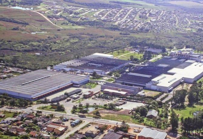 Pirelli vai fechar fábrica de Gravataí (RS)