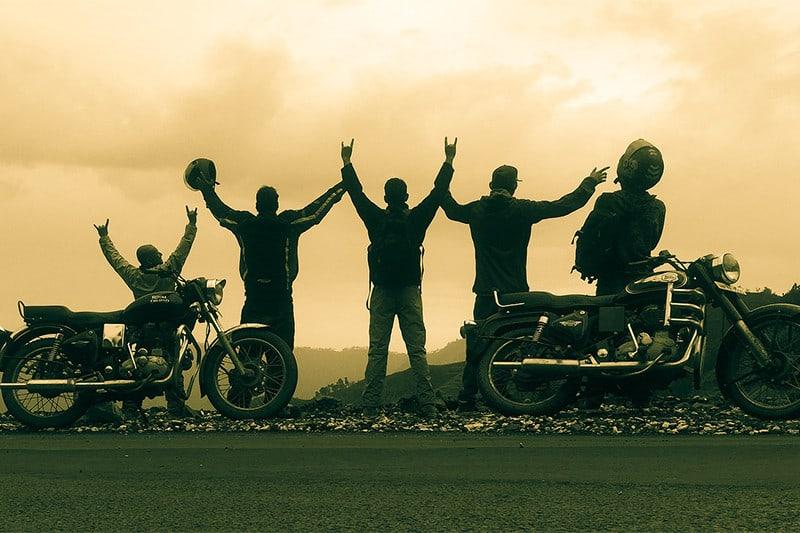 A 4Ride facilita a vida de quem ter acesso a motos de alta cilindrada desde 2017 e, agora, proporciona que seus sócios andem de scooters elétricos, também