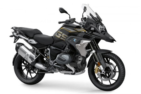 "BMW R 1250 GS ""Exclusive"""