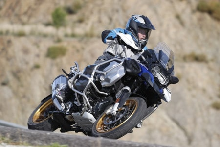 BMW R 1250 GS Adventuret