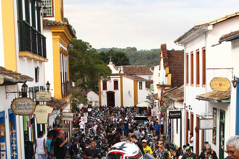 Mais de 30 mil pessoas devem passar pelo local, injetando aproximadamente R$ 20 milhões na economia local