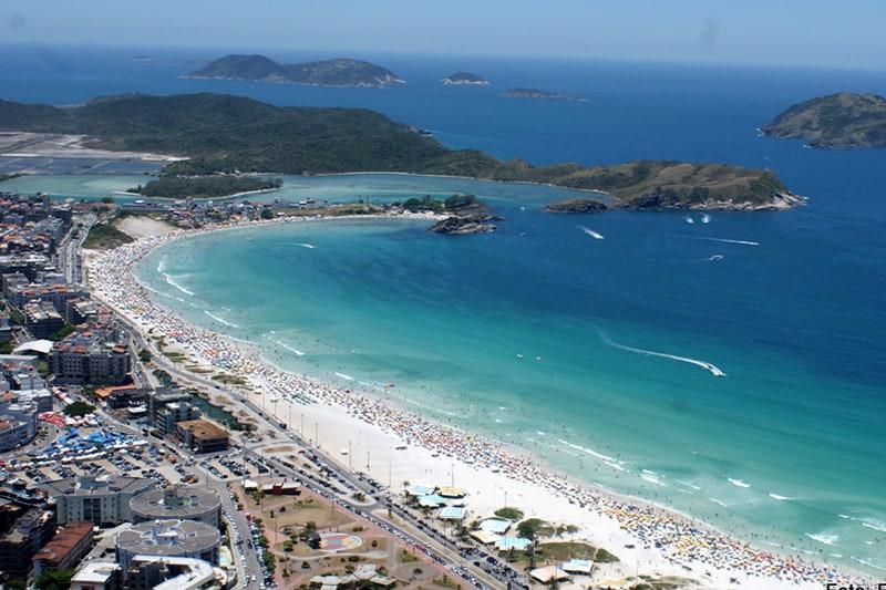 Tubarões Bikerfest contagia Cabo Frio de 4 a 7 de julho